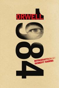 1984 (George Orwell, 1948)