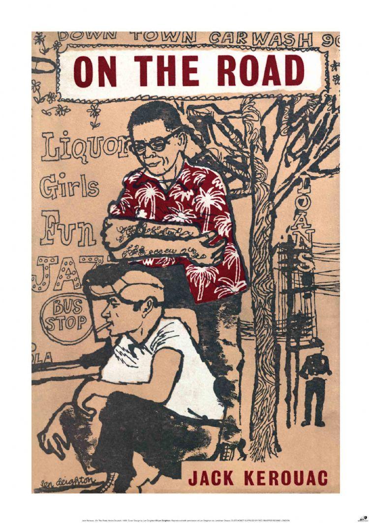 essay on the road jack kerouac