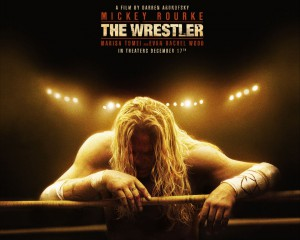 the wrestelr