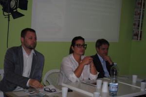 Chiodini, Breccolenti e Lagetti a Casenuove