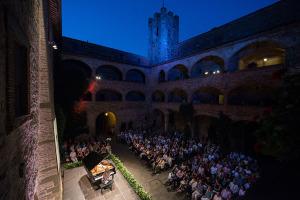 Trasimeno Music Festival - Castello Cavalieri di Malta