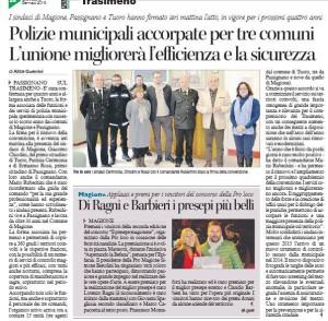 Alice Guerrini Corriere dell'Umbria
