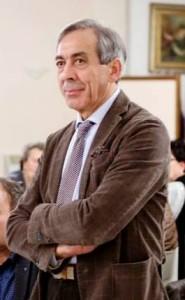 Luigi Bufoli, Magione