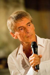 Riccardo Marioni 2014, foto Riccardo Dogana