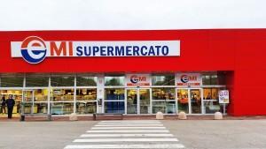 Magione, Emi sostituisce Eurospar a Bacanella