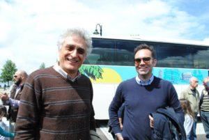 San Feliciano, inaugurazione camper service lungolago Alicata Trasimeno Isola Polvese (5)