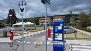 San Feliciano, inaugurazione camper service lungolago Alicata Trasimeno Isola Polvese (9)