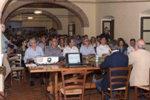 Consulto per Antria, alla cantina Pucciarella la facoltà di Ingegneria mostre gli elaborati degli studenti