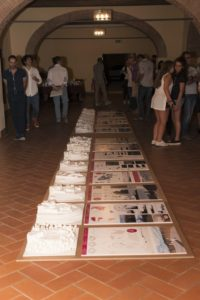 Consulto per Antria, gli elaborati degli studenti del Paolo Belardi
