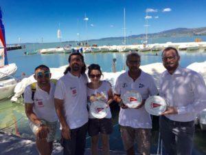 Il viaggio di Pinky parte da Torricella, con Alessio Campriani, Danilo Malerba, Francesco Batani, Alice Guerrini e Giacomo Chiodini